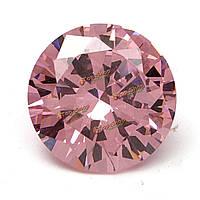 14мм розовый сапфир падение драгоценный кабошон DIY решений кристалл