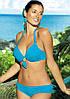 Модный купальник M 134 BEATRICE для пляжа (M-L в расцветках), фото 5