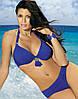 Модный купальник M 134 BEATRICE для пляжа (M-L в расцветках), фото 7