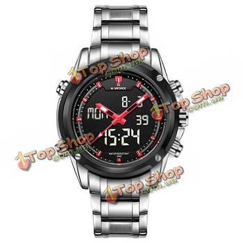 Часы мужские наручные Naviforce 9050 LED