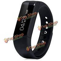 I5 Plus Bluetooth  4.0 браслет спорта отслеживание сообщений браслет вызова с напоминанием умные часы