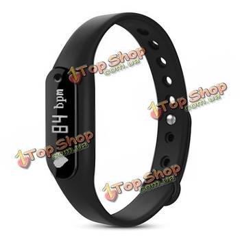 C6 монитор сердечного ритма сна анти-потерянный умный браслет здоровый спортивные часы