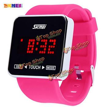 Часы наручные SKMEI 0950 сенсорный экран LED