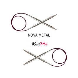 Спицы Nova Metal (металлические)