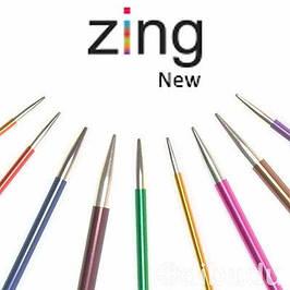 Спиці ZING (алюмінієві)