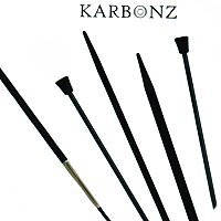 Спицы Karbonz (карбоновые)