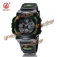 Часы спортивные для мужчин и женщин OHSEN AD1501 LED
