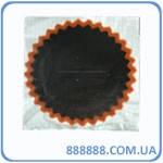 Латка кругла d 30 мм Tg 30 Al 0020 Tirso Gomez Srl
