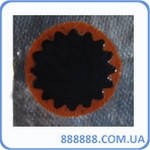 Латка кругла d 80 мм Tg 80 Al 0050 Tirso Gomez Srl