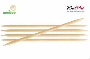 Спиці Bamboo (бамбукові)