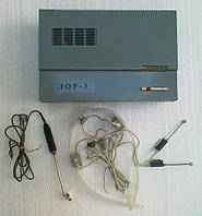 Аппарат для ультразвуковой терапии ЛОР-3