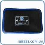 Пластир радіальний 125 х 80 мм Tg Tl 120 Di 0050 Tirso Gomez Srl