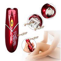 Женщины автоматическое электрическое устройство для удаления волос пинцет триммер Эпилятор корпус бритвы инструмент