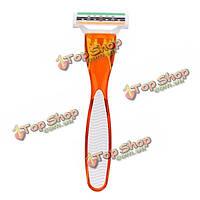 В ying jili женщин инструкция безопасной бритвы бритвы для удаления волос