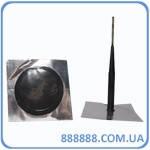 Грибок 7 діаметр 7 мм Tg Combi Ec 0030 Tirso Gomez Srl