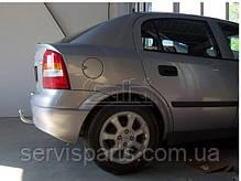 Фаркоп Opel Astra G Classic 1998 - (Опель Астра), фото 2