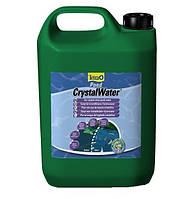 Tetra POND Crystal Water 3L - препарат для быстрого очищения воды в пруду