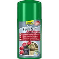 Tetra POND Fountain AntiAlgae 250ml - препарат от водорослей в пруду