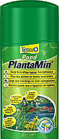 Tetra POND PlantaMin 250ml - удобрене для растений в пруду