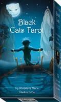 Black Cats Tarot  / Таро Черных Котов