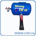 Инфлятор - бустер шиномонтажный для накачки шин 42-45л 8-10атм CH 45 Украина