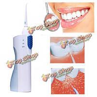Электрический ирригатор полости рта портативный аккумуляторный стоматологических струи воды