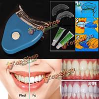 Домашнего использования отбеливание зубов отбеливающий гель комплект