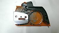 Крышка тормоз (в сборе) для БП Husqvarna 340/345/350 , фото 1
