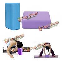Ева кирпич (блок для йоги)