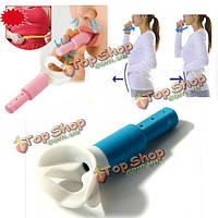 Тренажер для тренировки дыхательных мышц