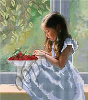 Схема для вышивки бисером Алиса КМР 4042