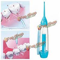 70мл струи воды ПИК стоматологическая помощь ирригатор для полости рта Flosser давление зубы спа очиститель воздуха