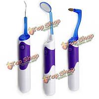 8000 МКД LED зеркало света стоматологический уход за полостью рта отбеливание зубов Clear инструмент