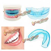 Ортодонтический трейнер зубной прибор центровки бандажа мундштуки