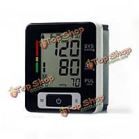 Ск-W113 цифровой измеритель давления тонометр монитор артериального