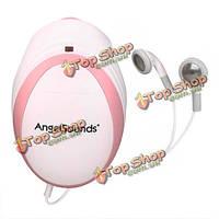 Angelsounds бытовой плода детектор доплеровского детское Сердце излучения для дородовой Zero ставка iOS Андроид
