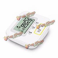 HealForce b01 рука монитор артериального давления измерительный электронный сфигмоманометр