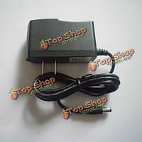 AC 100В-240В  чтобы 6v 1а питания адаптера монитора артериального давления