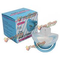 DT-211A электронный ребенок соска термометр цифровой соску термометры влагонепроницаемые