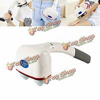 Массаж электрическая вибрация Keya KY-206c 220v Hammer шеи талии назад массажер