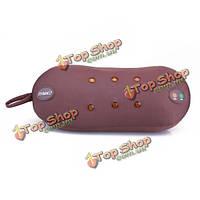 Многофункциональная магнитная терапия массаж подушка массажер
