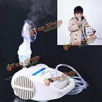 Nebulizer компрессора поршеня форсунка для дыхательной системы уход инструмент