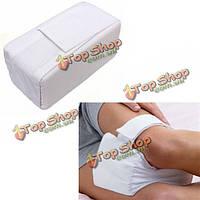 Колено подушка легкость суставная подушки спальные удобства лодыжки подушки губки мягкое облегчение боли