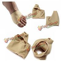 Бурсит большого пальца стопы тканевой эластичный
