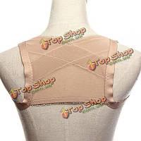 Плеч и осанки скобка для поддержки позвоночника корректор