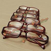 Легкие дальнозоркостью усталость облегчить чтение очки комфортно прочность 1.0 1.5 2.0 2.5 3.0 3.5 4.0