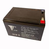 Руководство по эксплуатации свинцово-кислотного аккумулятор  6-DZM-20