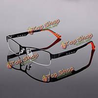 TR90 половину без оправы очки для чтения очки Eyewear кадр
