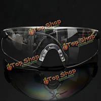 Ясно безопасность очки лаборатории защиты очки глаза стоматологическая защитный анти-туман
