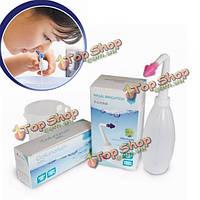 HealForce xbq02 ринит заложенность мыть ирригатор орошения солевой раствор йоги нети горшок для взрослых детей